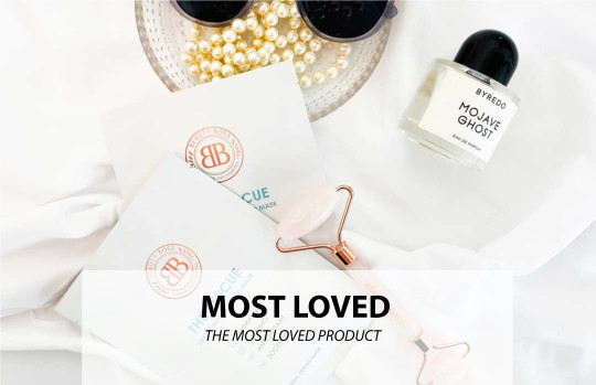 Most Loved Skincare di Beautyboss.co.id
