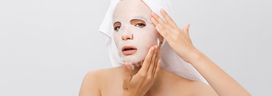 4 Kesalahan Menggunakan Sheet Mask
