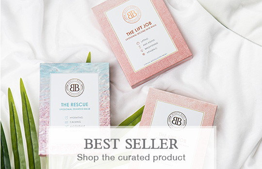 Best Seller Skincare di Beautyboss.co.id