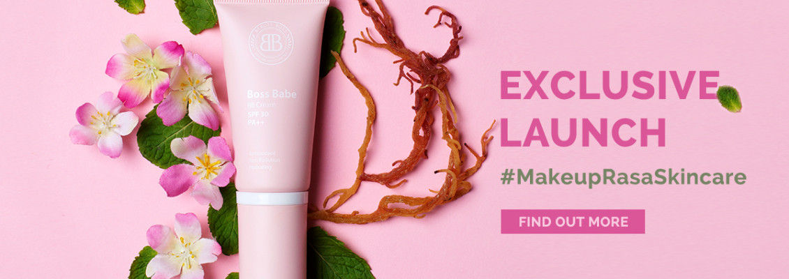 """#MakeupRasaSkincare, Meet Our New """"Boss Babe BB Cream"""""""