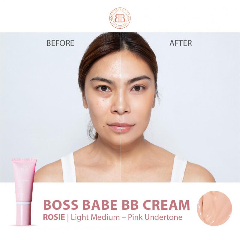 Boss Babe BB Cream - Rosie