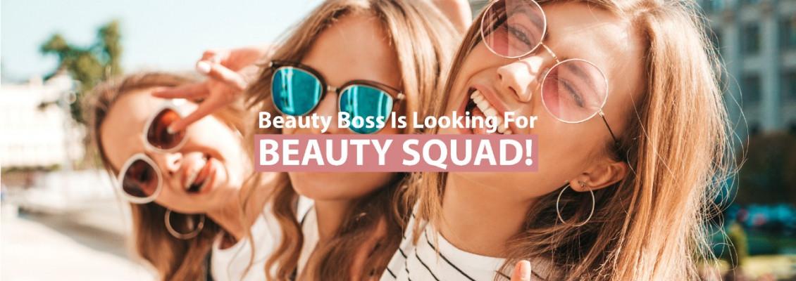 Beauty Boss Squad