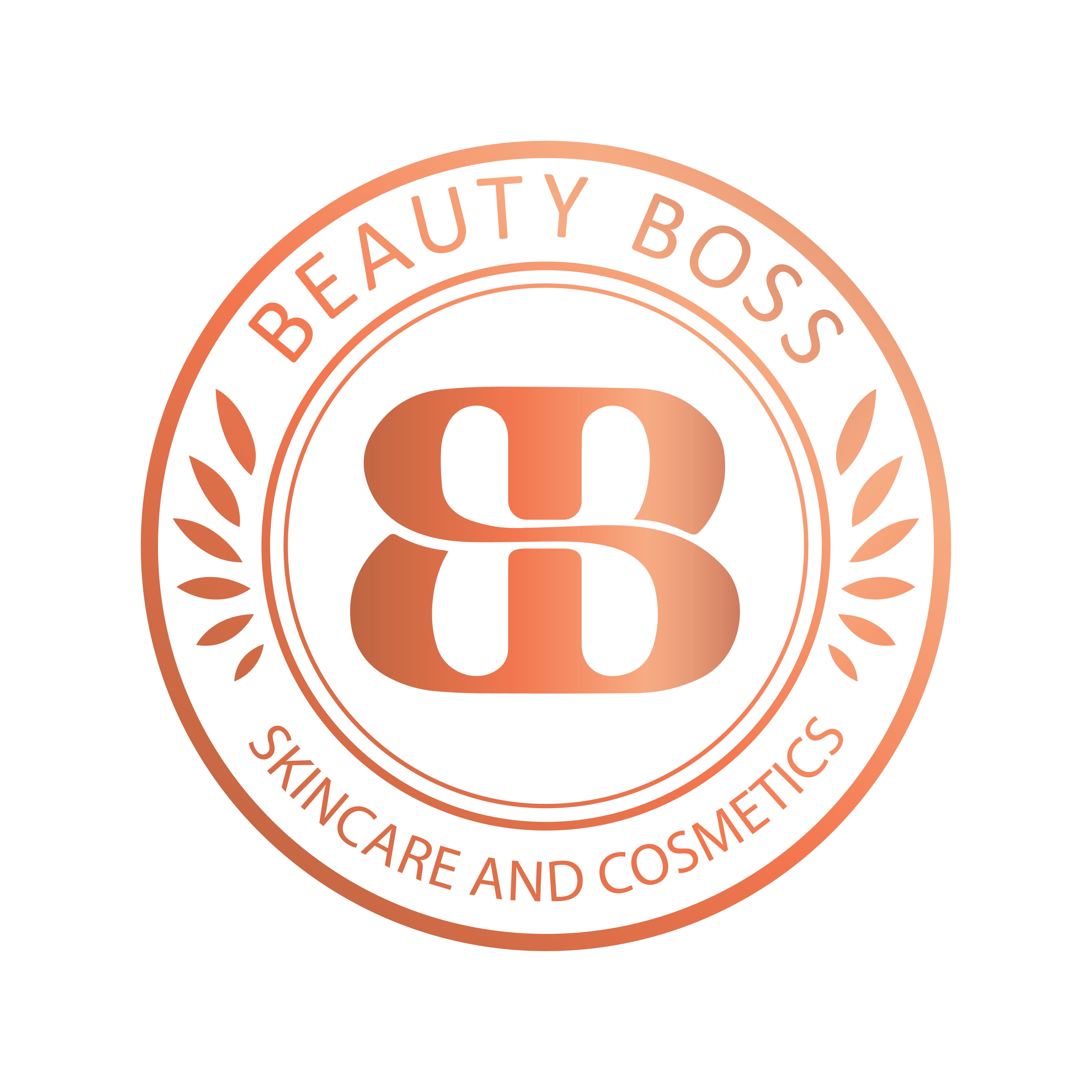 Beauty Boss Skincare and Cosmetics