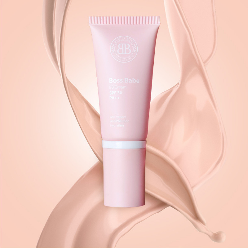 Boss Babe BB Cream - Rosie