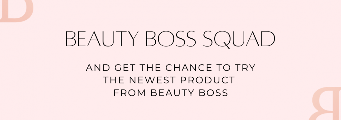 Beauty Boss Squad Season 2